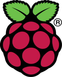 Raspberry Pi official trademark