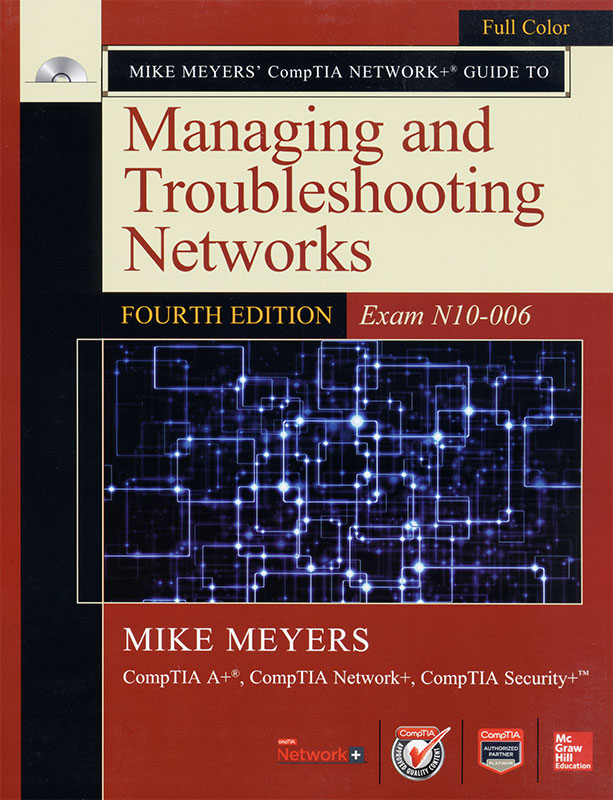 Download mike meyers comptia network+ guide to managing and troubles….